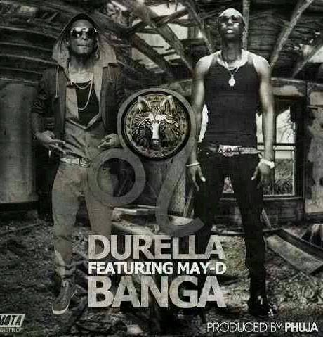 Durella-ft-may-D-art-work