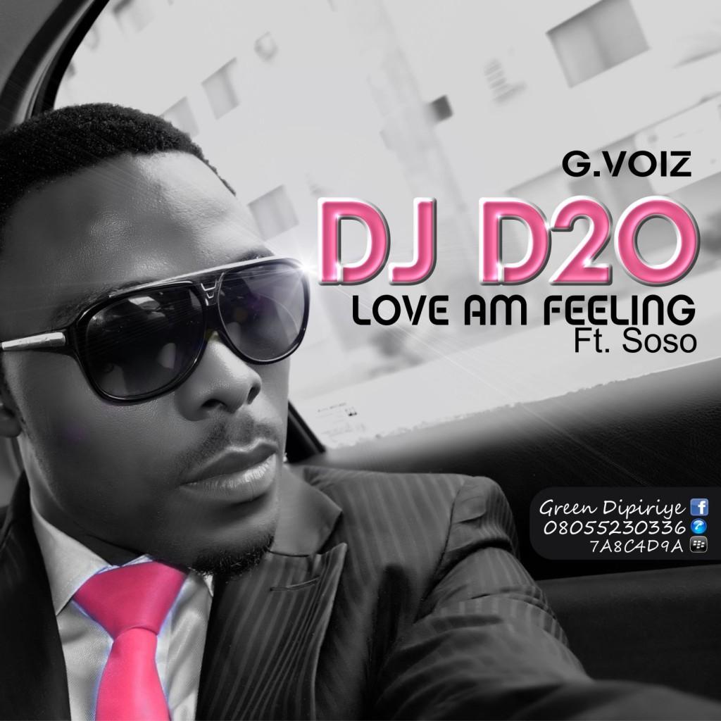 DJ D20 PROMO PACK