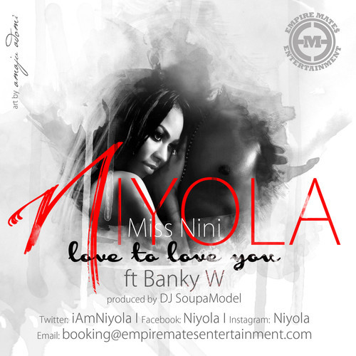 Niyola-Love-To-Love-You-Art