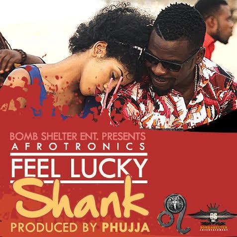 Afrotronics-Shank-Feel-Lucky-Art