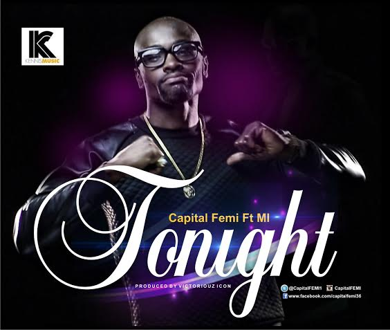 Capital-Femi-M.I-Tonight-Art