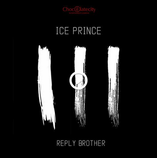 Ice-Prince-Reply-Brother-Art