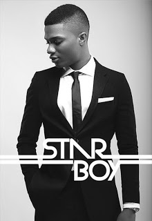 Image result for wizkid starboy