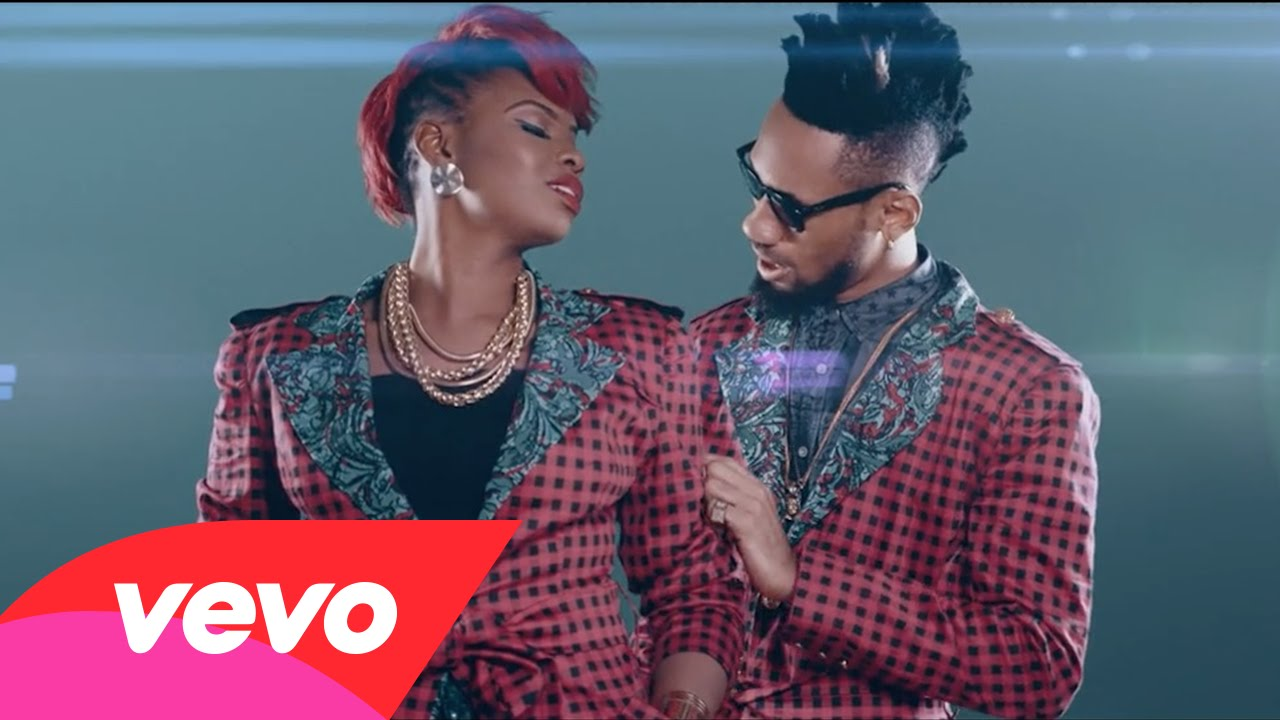 yemi alade taking over me mp4