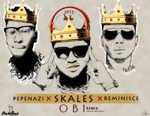 Skales-Obi-Remix