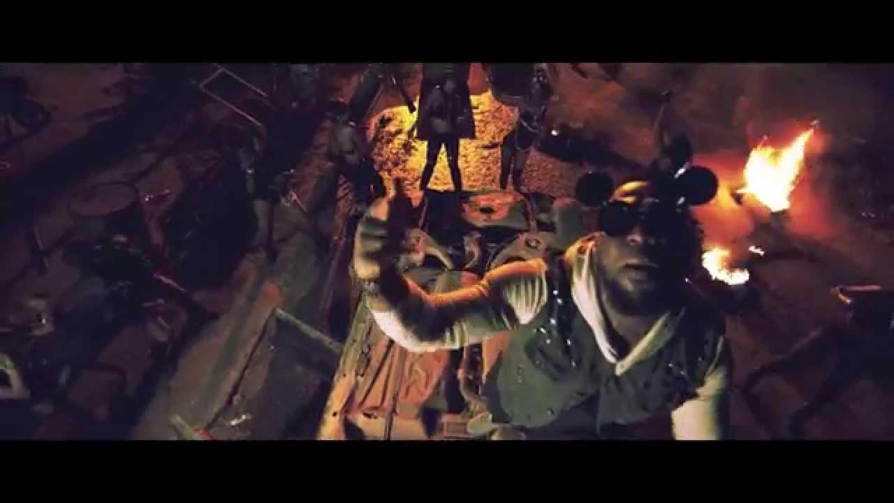 DOWNLOAD VIDEO: Timaya – Gbagam ft  Phyno & Deettii