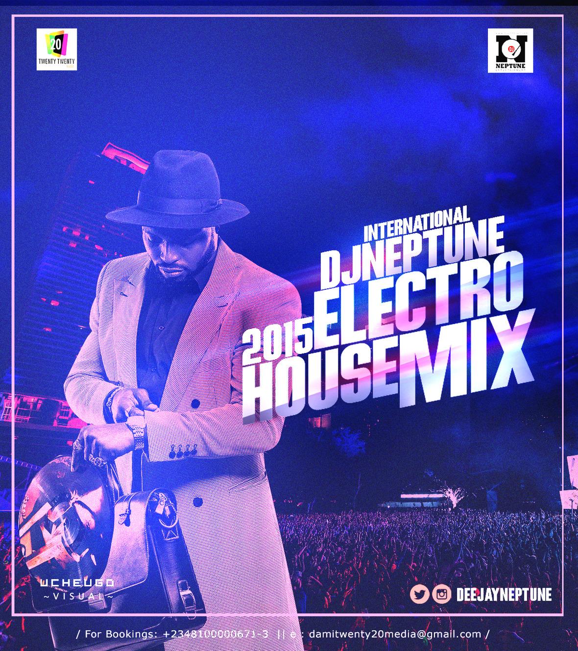 DJ-Neptune-2015-Electro-House-Mix