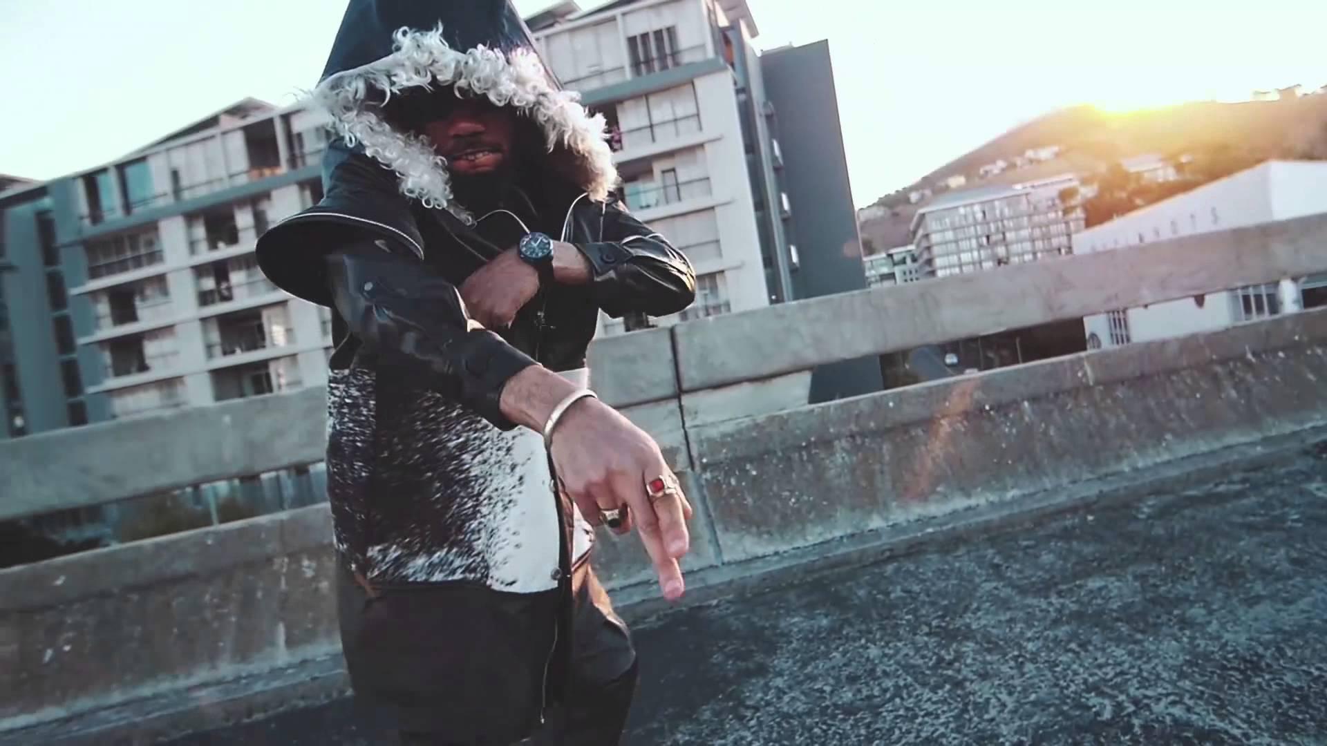 DOWNLOAD VIDEO: Phyno – Asai - Novice2STAR