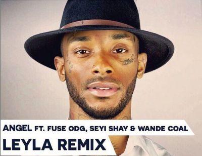 Angel-Leyla-Remix