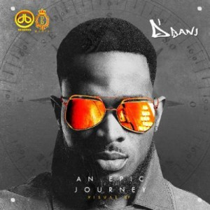 Dbanj-An-Epic-Journey-Visual-EP