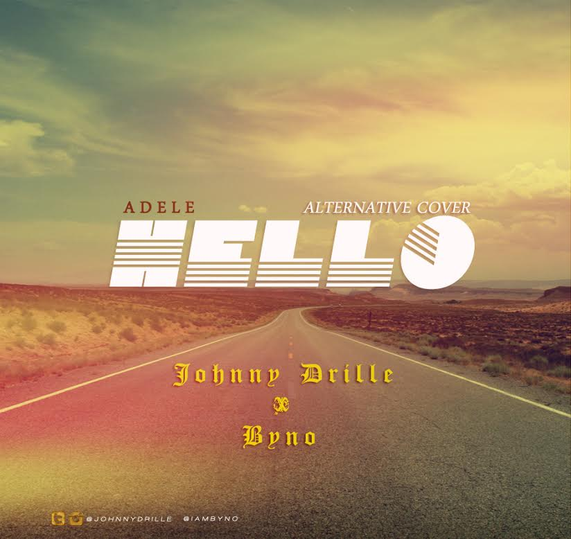 Download Audio Johnny Drille X Byno Hello Alternative Cover