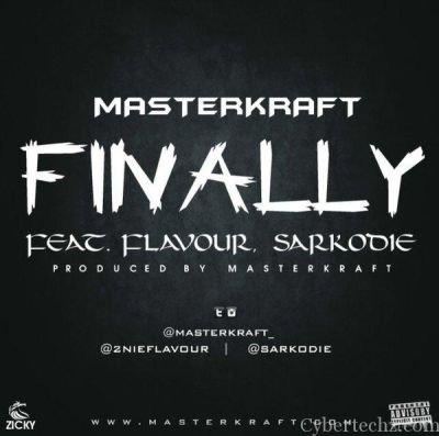 Masterkraft-ft-Sarkodie-Flavour-Finally-Art