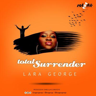 Lara-George-Total-Surrender-ART
