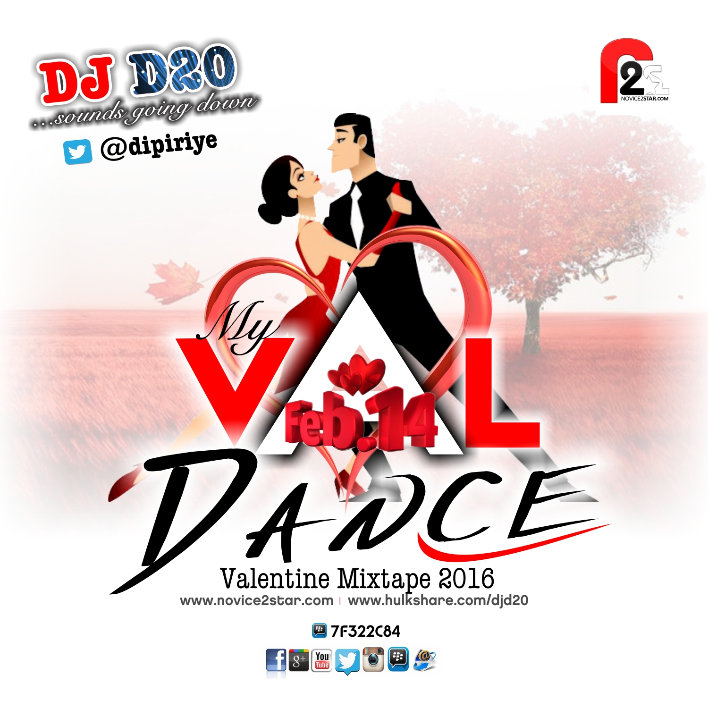 DJ D20 VAL DANCE