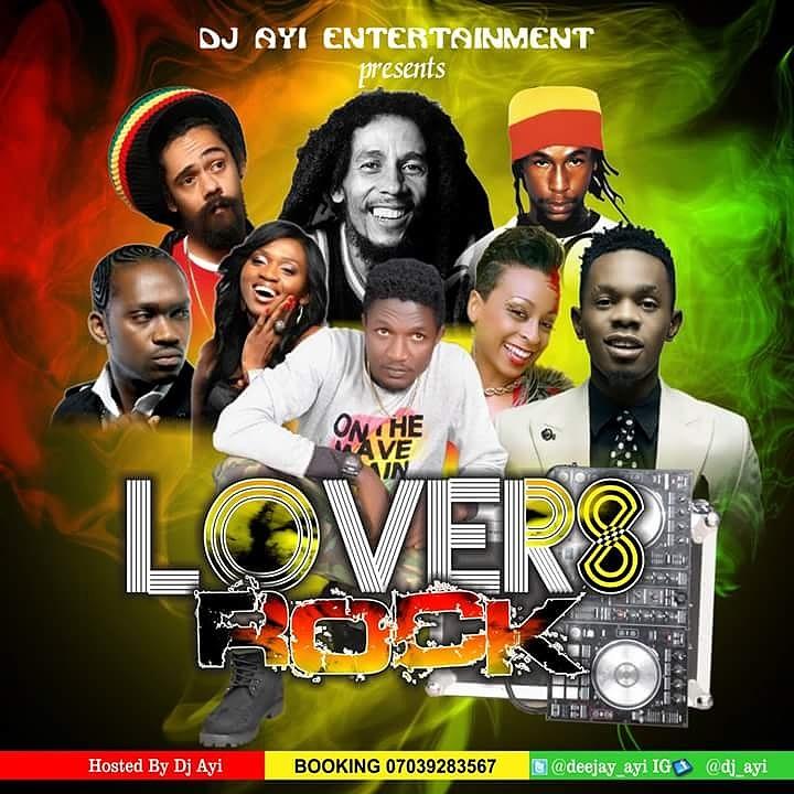 Download culture fixtingz reggae mixtape 2016 – dj kraiggibadrasta.