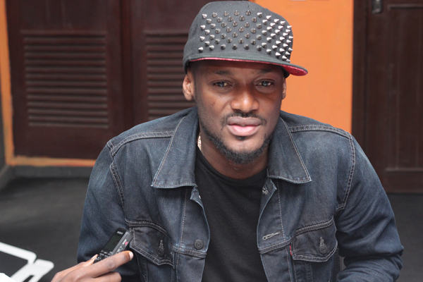 Photographer Sues 2baba For Alleged Breach Of Agreement
