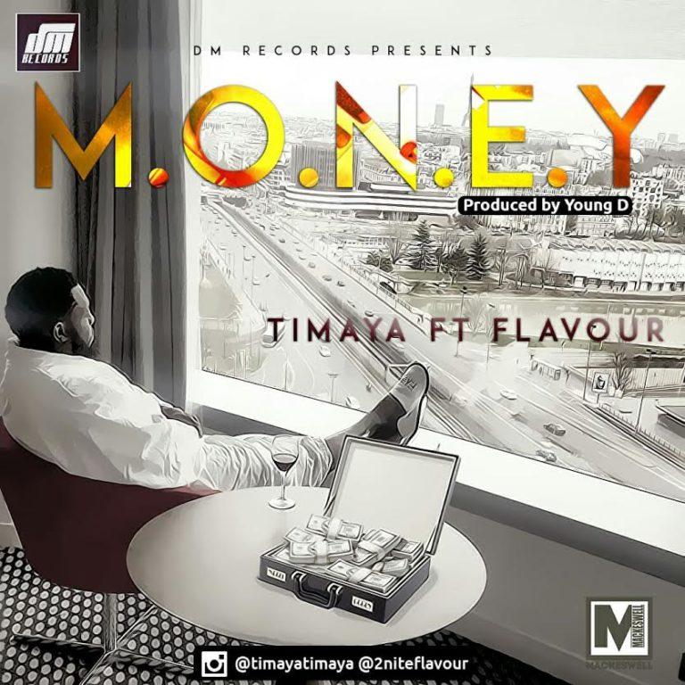Timaya-Flavour-Money-Art-768x768