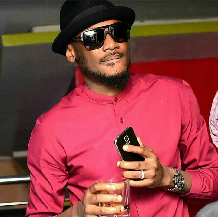 2face Idibia Aka 2baba Has Announced On Instagram That He Will Be Honoured At Igbinedion University Okada The 10th Of This Month With An Honorary Degree