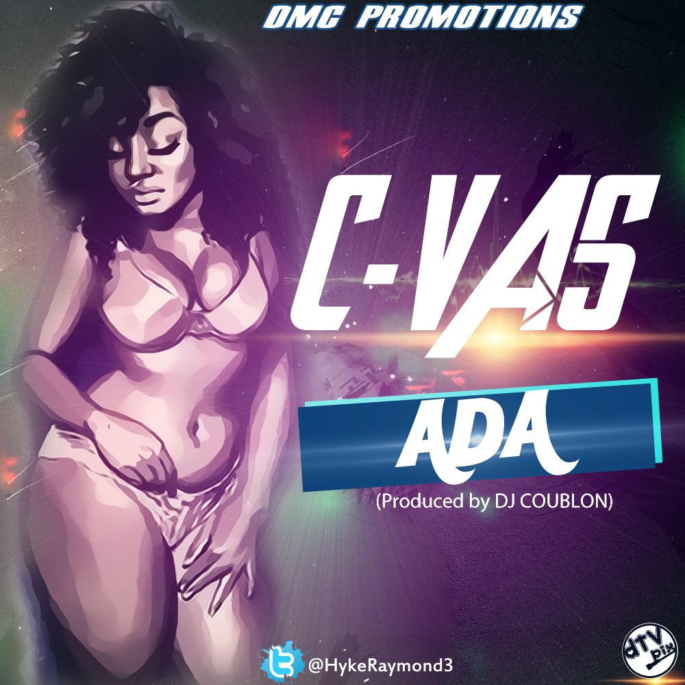 C-VAS ADA ARTWORK