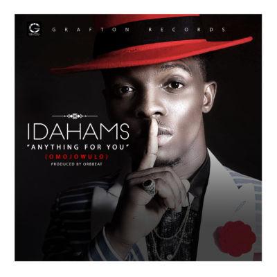 Idahams-Anything-For-You-ART
