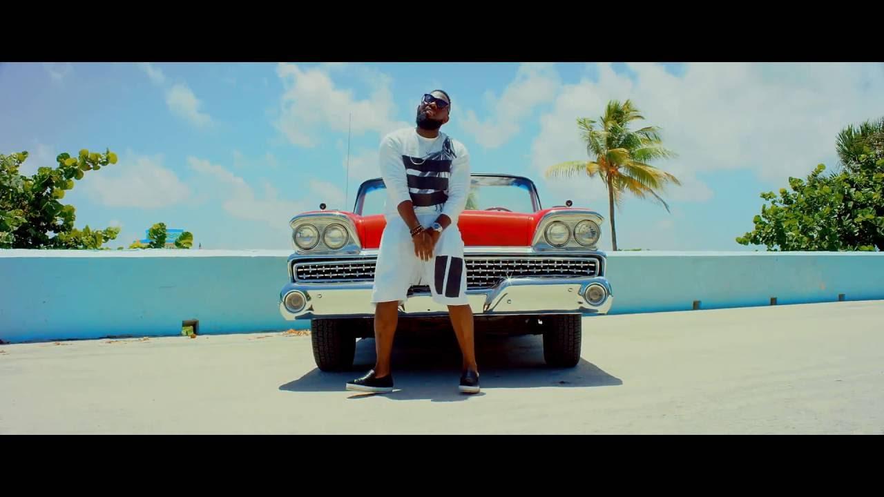AUDIO + VIDEO: Timaya – Bang Bang