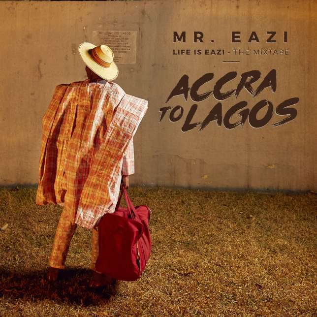 Mr Eazi album review