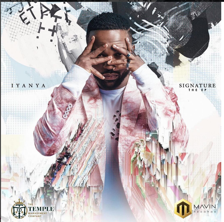 download iyanya new album signature