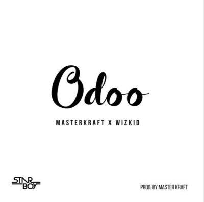 Masterkraft X Wizkid – Odoo