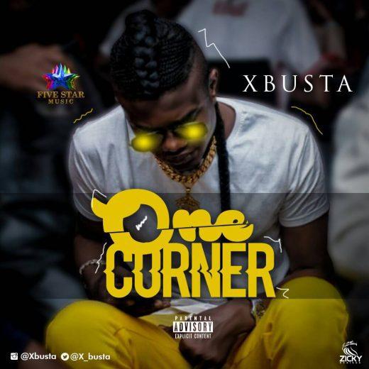 Xbusta - One Corner (Cover)