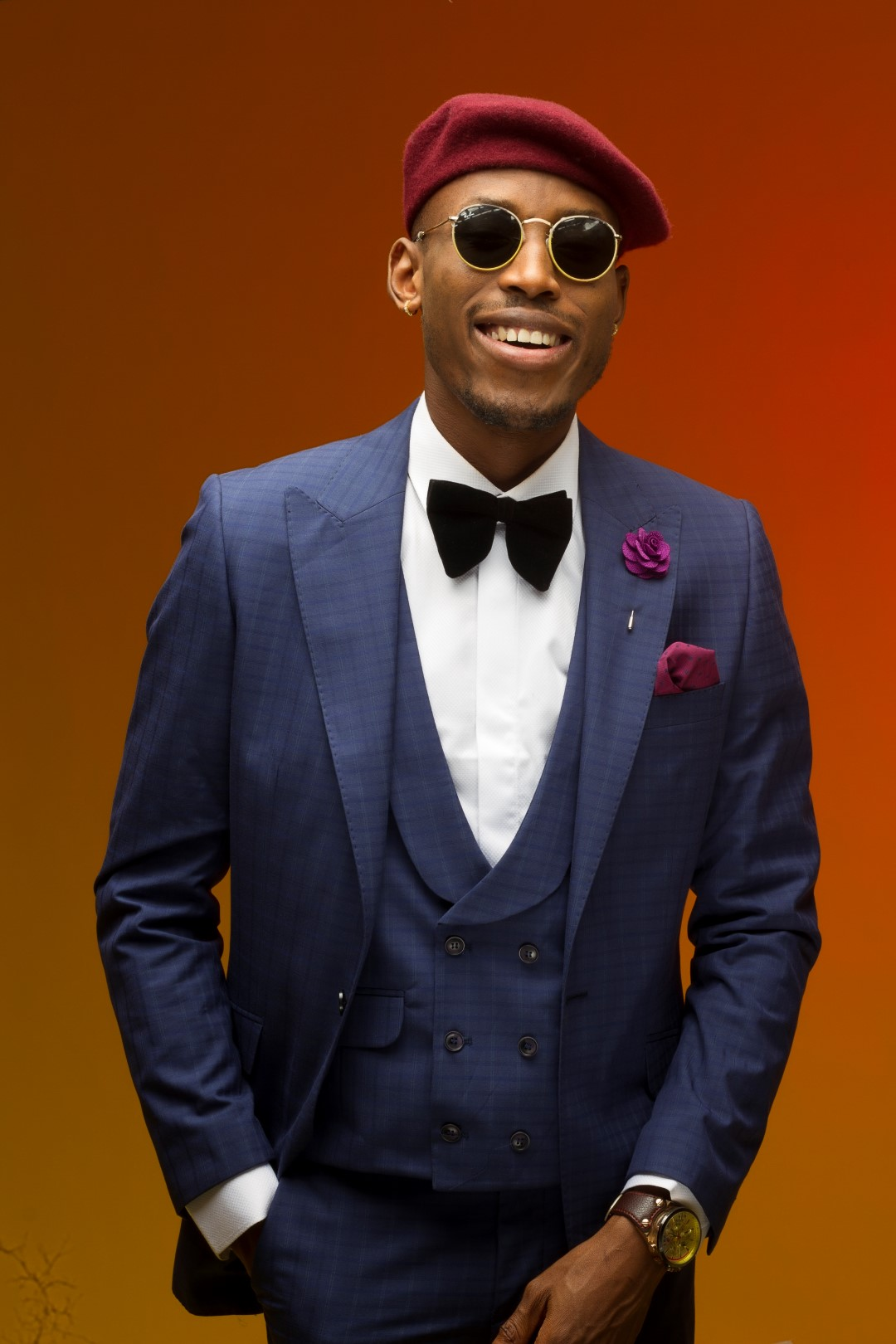 Mr 2kay Releases Bts Video And Photoshoot For Upcoming