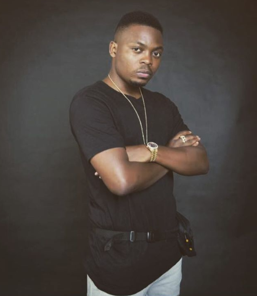 Olamide Science Student (English Version) by Oluwadolarz