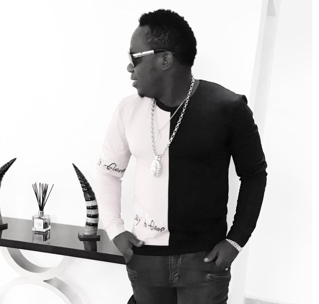 Duncan Mighty - Top 4 Trendy Nigerian Musicians In 2018