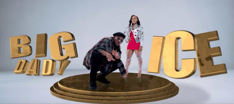 Image result for Ice Prince - Big Daddy Ice (Official Music Video)