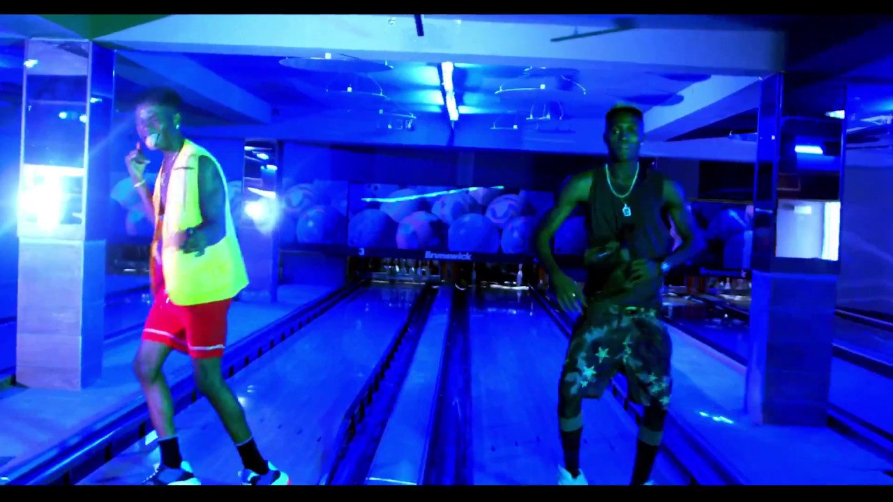 DJ Worldwide ft. Lil kesh & Young Jonn – Savage [Official Video]