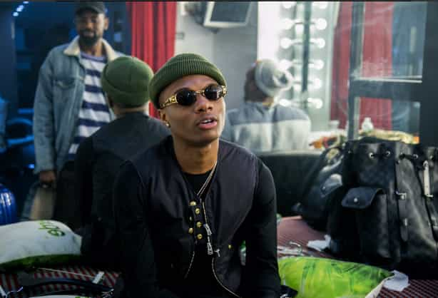 """Wizkid Makes Yet Another Promise """"Fever Video Drops Tomorrow"""""""