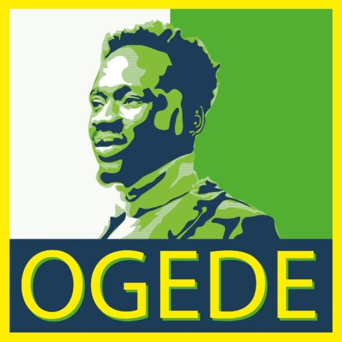Mr Eazi – 'Keys To The City' (Ogede)