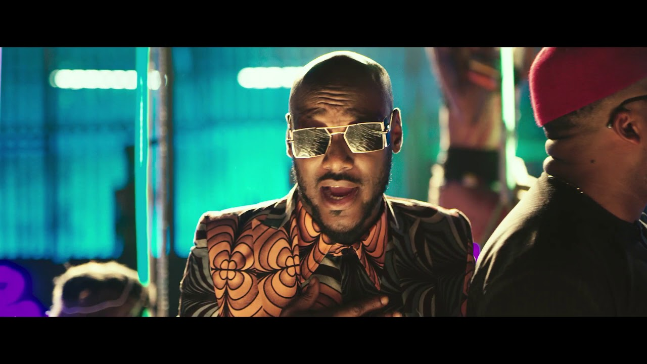 Larry Gaaga - Baba Nla ft. 2Baba, Burna Boy & D'Banj [Video]