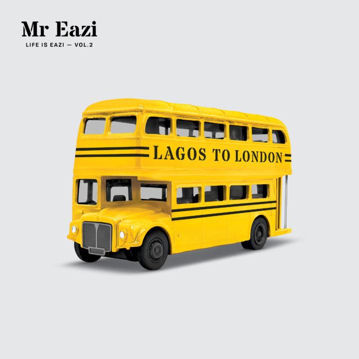 LYRICS: Mr Eazi ft. 2Baba - 'Suffer Head' Lyrics