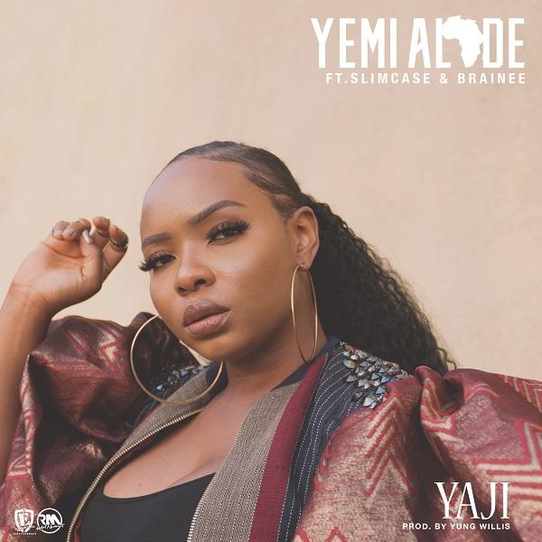 Download Yemi Alade ft. Slimcase & Brainee – Yaji