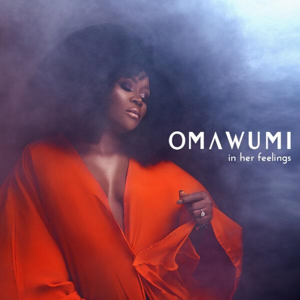 Omawumi – Without You