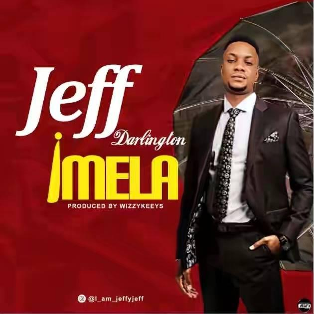 "Jeff Darlington – ""Imela"""