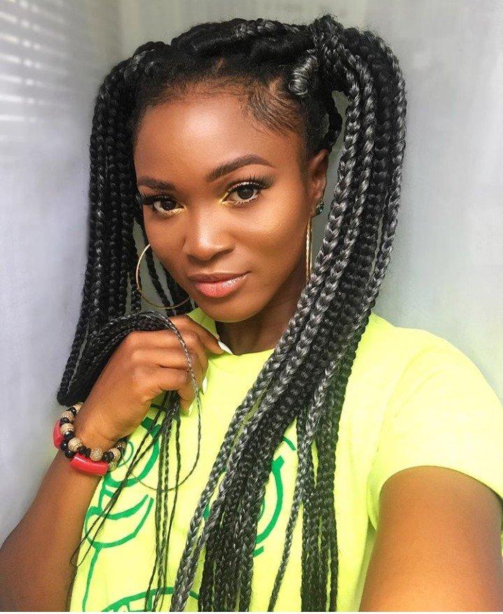 Eva - Top 6 Best Female Rappers in Nigeria 2019