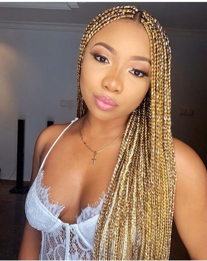 Mo'Cheddah- Top 6 Best Female Rappers in Nigeria 2019