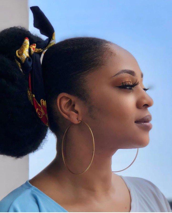Muna - Top 6 Best Female Rappers in Nigeria 2019