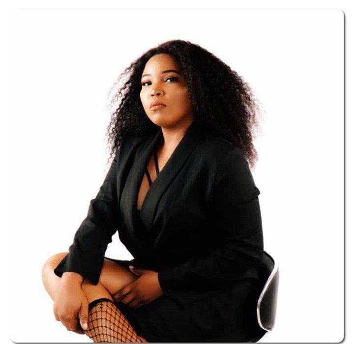 Sasha P- Top 6 Best Female Rappers in Nigeria 2019