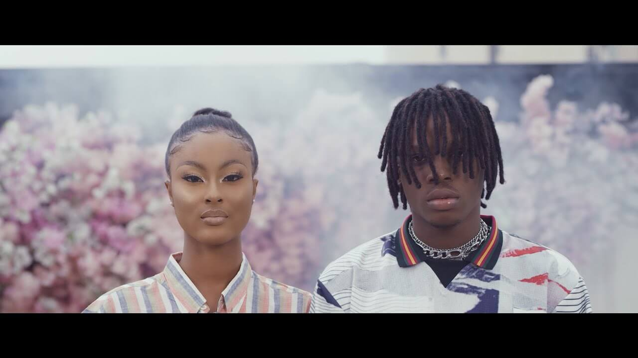 "Fireboy DML – ""King"" Video and Audio"