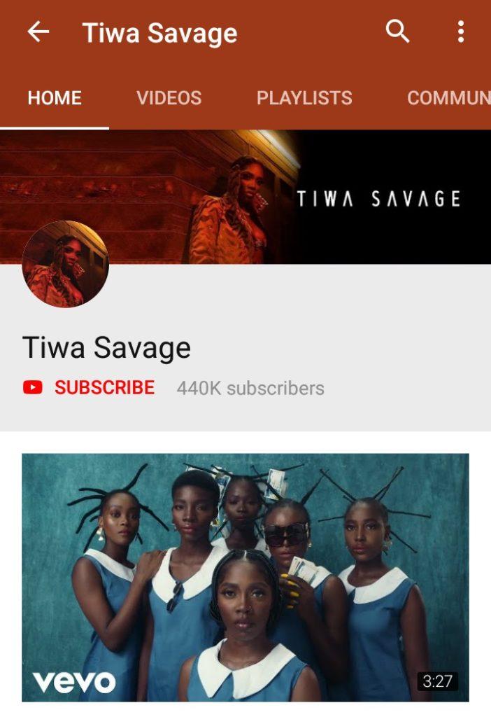 Tiwa Savage VS Yemi Alade who is winning?