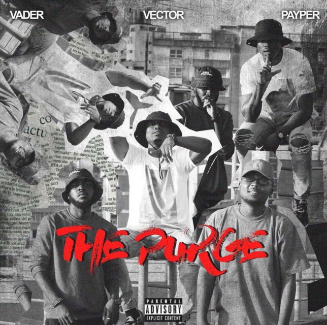 Vector – The Purge