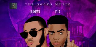 MIXTAPE: DJ Brown - Monalisa Mix