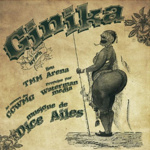 "Dice Ailes – ""Ginika"" [Audio]"